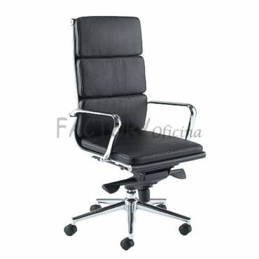 Cadeira Modelo MISS Black
