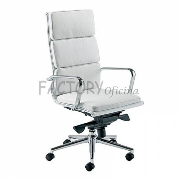 Cadeira Modelo MISS White