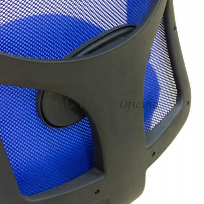 Modelo de cadeira operativa UNIVERSAL Blue