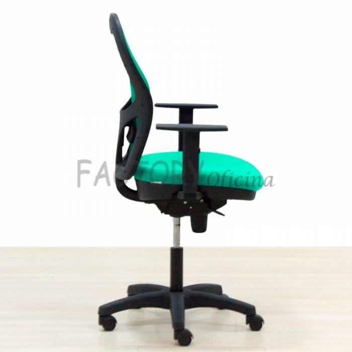 Modelo de cadeira operativa na UNIVERSAL Green