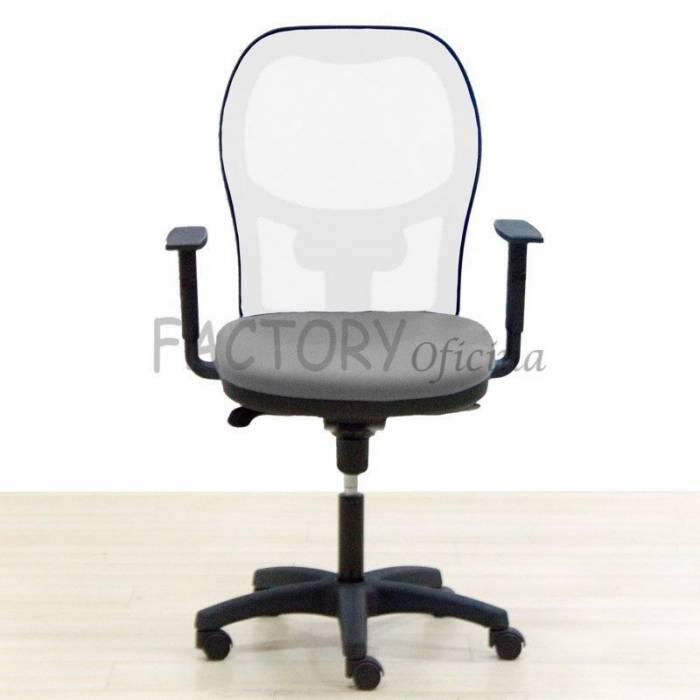 Modelo de cadeira operativa UNIVERSAL White