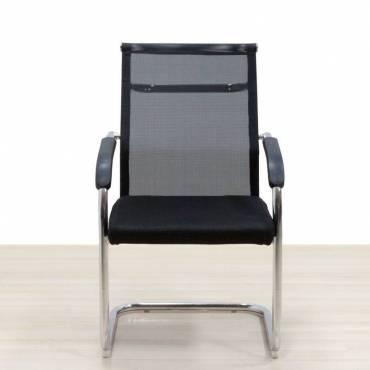 Silla Confidente Color Negro