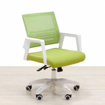 Silla Operativa color Verde
