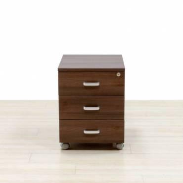 Conjunto de escritório Mesa, guarda-roupa e gaveta