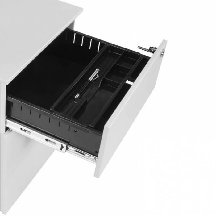 Unidade de gaveta e gaveta de arquivo