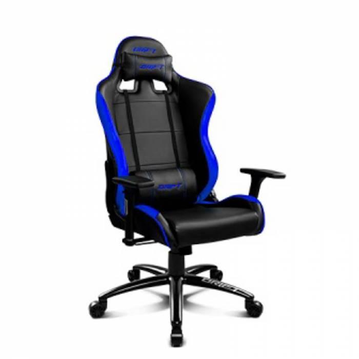 Cadeira de jogos DRIFT DR200