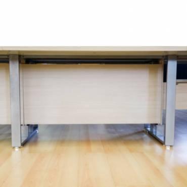 Mesa Reunión Mod. I-MEET Blanca