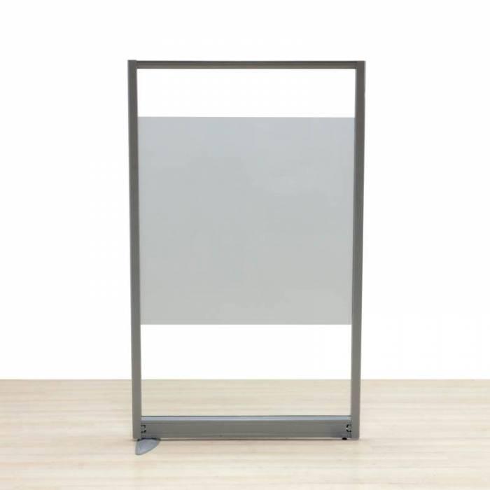 Divisor de tela de vidro