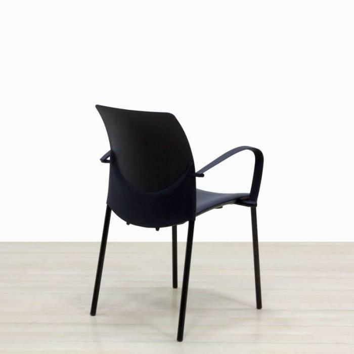 Cadeira Confidante Mod. LIVRO