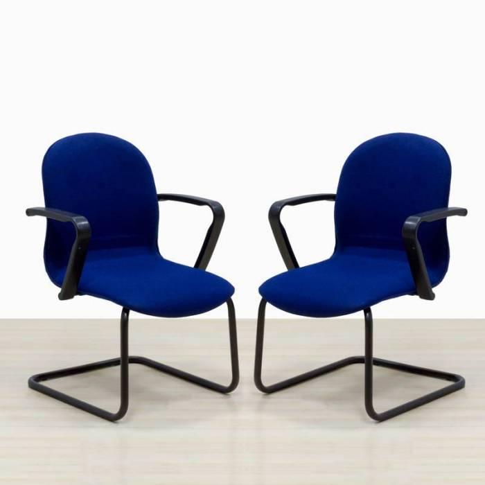 Cadeiras de Casal Confidente Mod. EAR