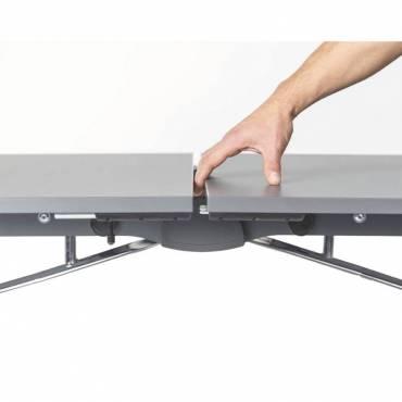 Mesa Reunión Plegable LAS MOBILI Mod. PIEGO