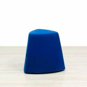 puff espera color azul