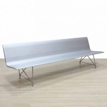 Bancada aluminio