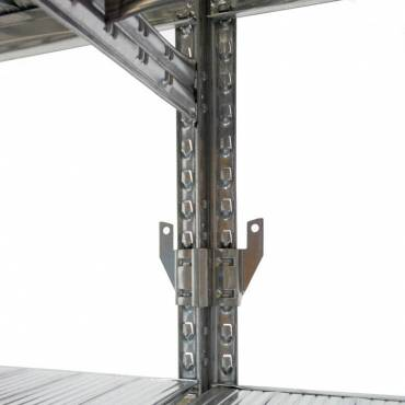 Estante de metal Mod. SECURE