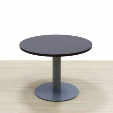 Mesa de reunião redonda Mod. DEVCO