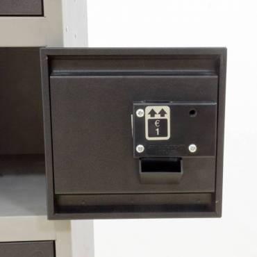 Taquilla 6 Puertas Mod. SUBARE
