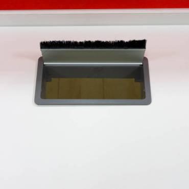Pool Operativo Múltiple blanco