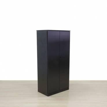 Armario Alto color negro
