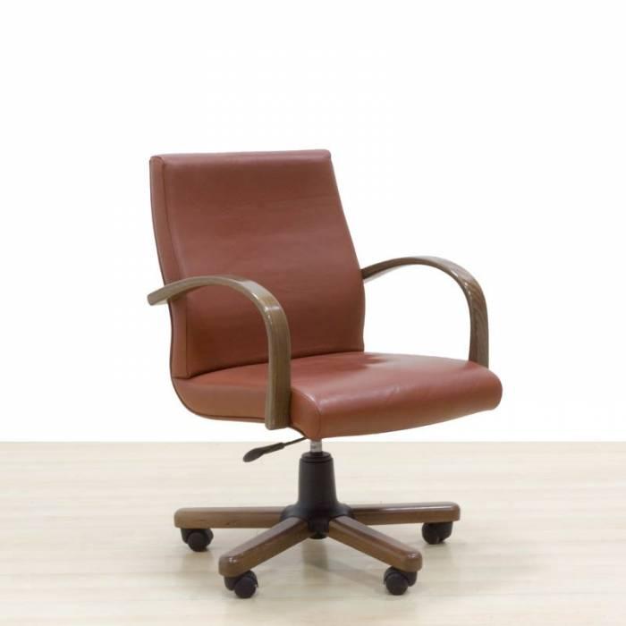 Cadeira de diretoria Mod. BROWN