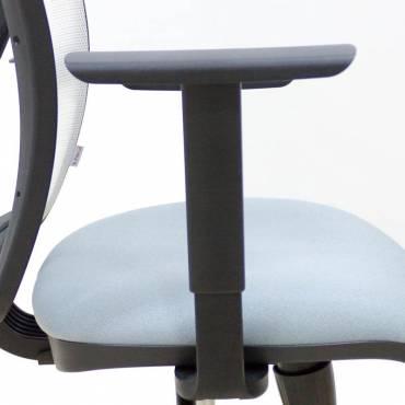 Cadeira de operação do braço