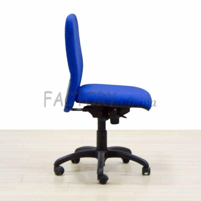 Cadeira de trabalho LA OLIVA Blue