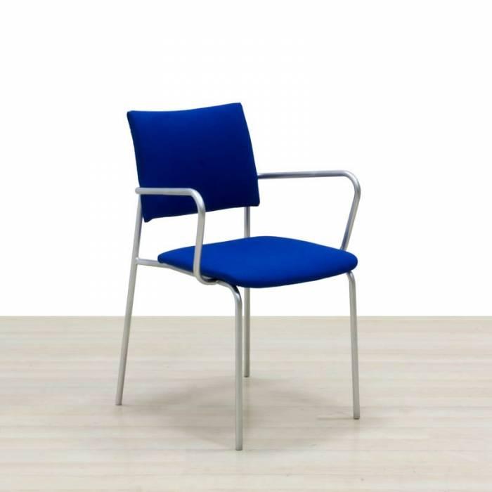 Cadeira Confidante Mod. HERIS