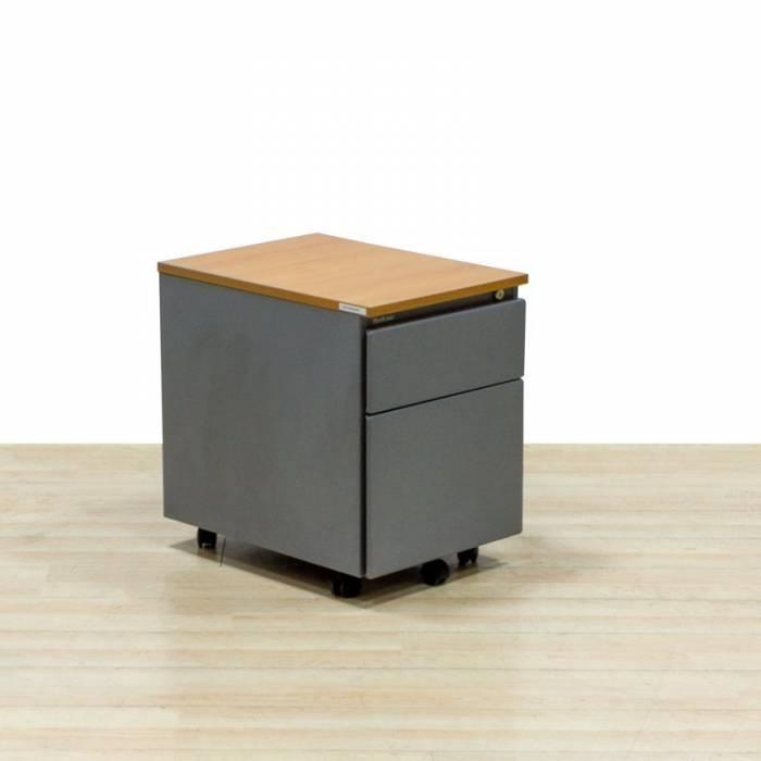 Unidade de gaveta móvel CUBE Mod.