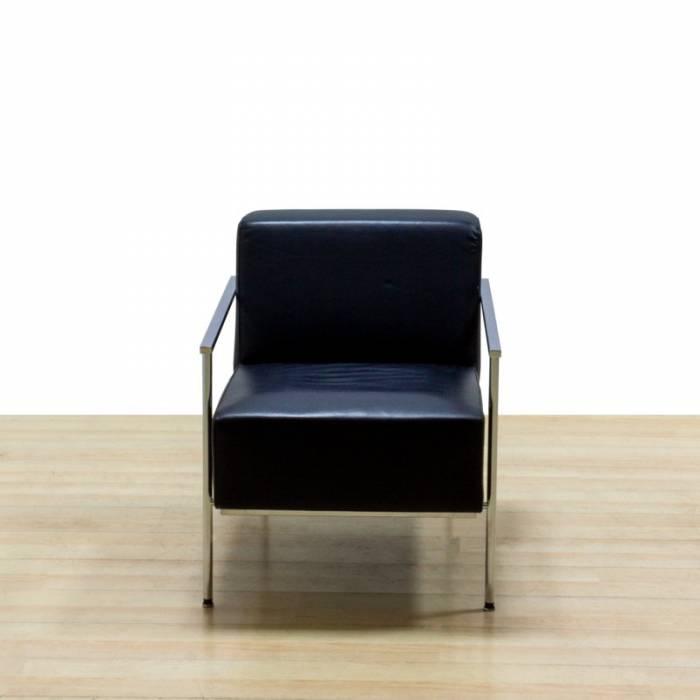 Cadeira de espera e visita Mod. SERCO