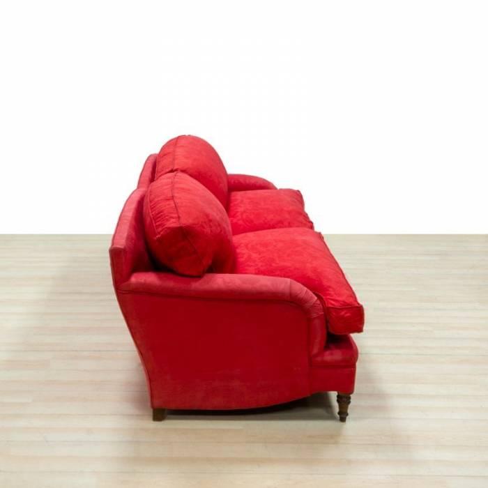 Sofá de espera Mod. RED