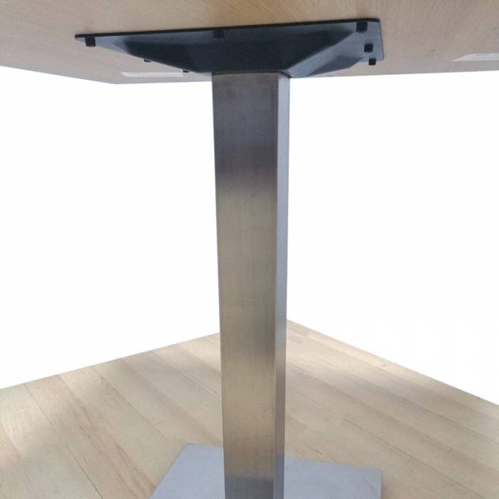 Mesa auxiliar RESOL Mod. AUSTRAL