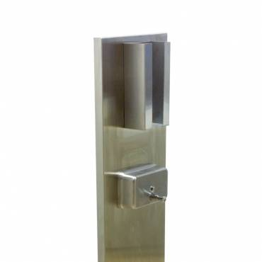 Coluna vertical Mod. SAVE