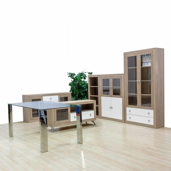 Conjunto Despacho Mod. BLANCO-A