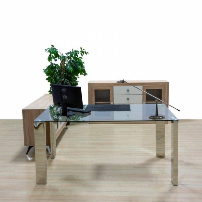 Conjunto Despacho Mod. BLANCO-D