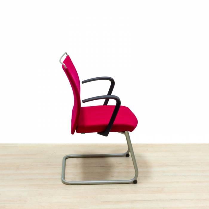Confident Chair Mod. MANO