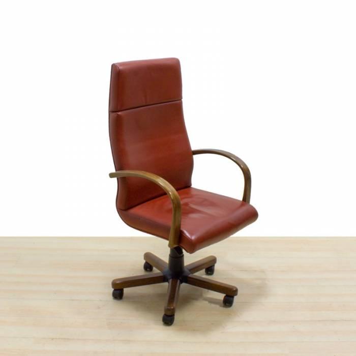 Cadeira executiva Mod. RECORD