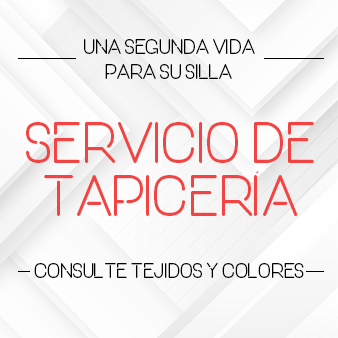 Servicio Tapicería