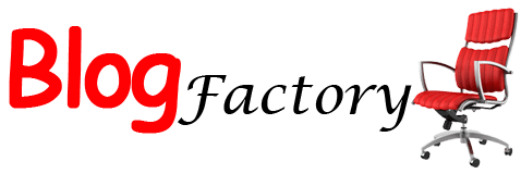 Blog Factory Ofcina