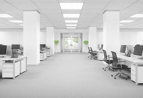 Cómo aprovechar al máximo su espacio de oficina con los muebles de oficina adecuados