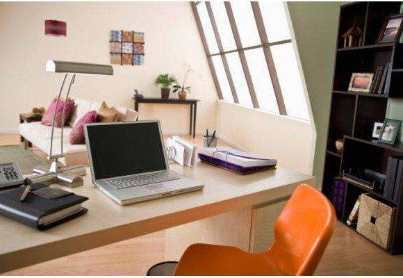 La importancia de una oficina organizada.