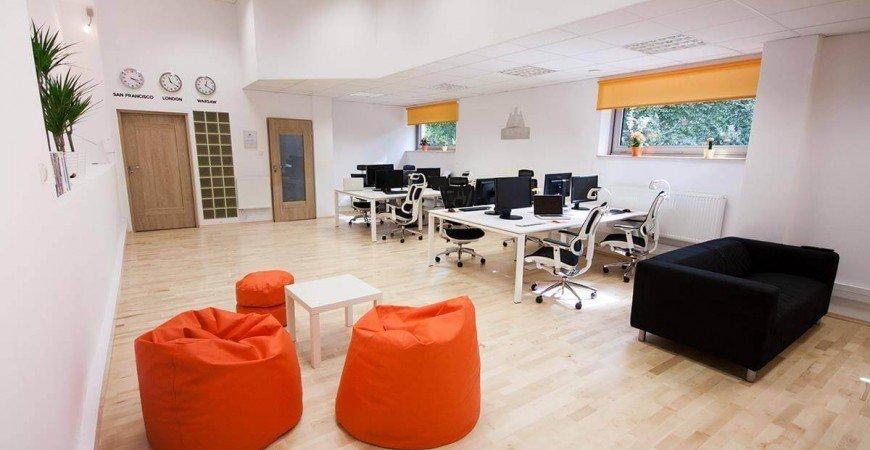 Cómo diseñar la oficina perfecta