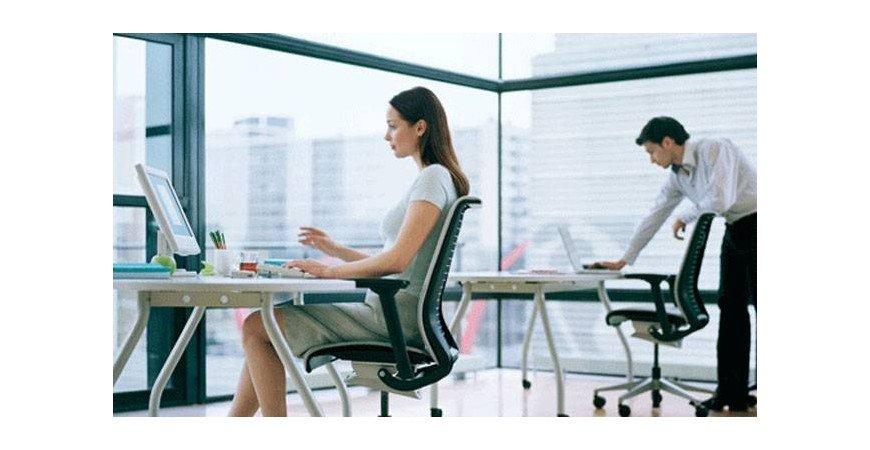 Los principios básicos de salud y seguridad en la oficina