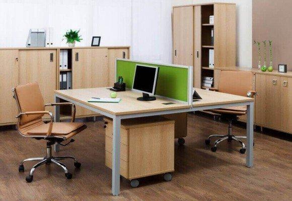 Cómo encontrar tu escritorio de oficina ideal