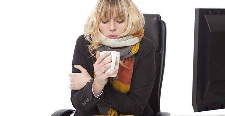 Un clima productivo - Preguntas frecuentes sobre la temperatura de trabajo en la oficina