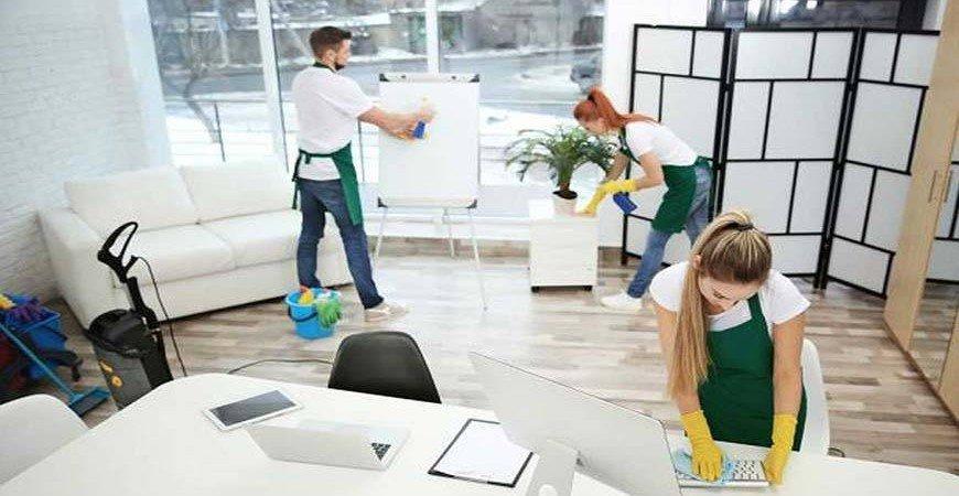 Cómo limpiar su escritorio de oficina con nuestra guía paso a paso