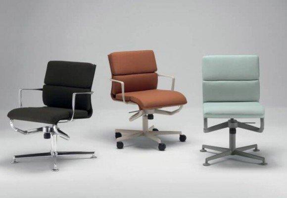 Como elegir la mejor silla para su oficina.
