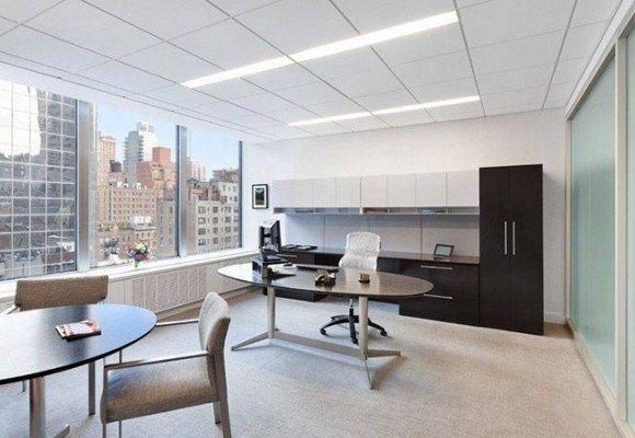 Cinco consejos para elegir su mobiliario de oficina.