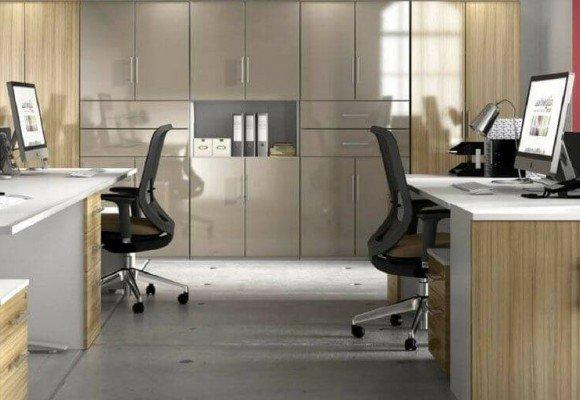 Como mejorar tu oficina en cuatro sencillos pasos