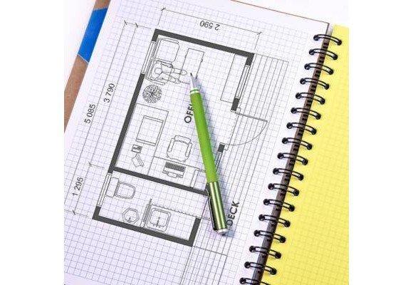 Pequeñas ideas de diseño para su oficina en casa