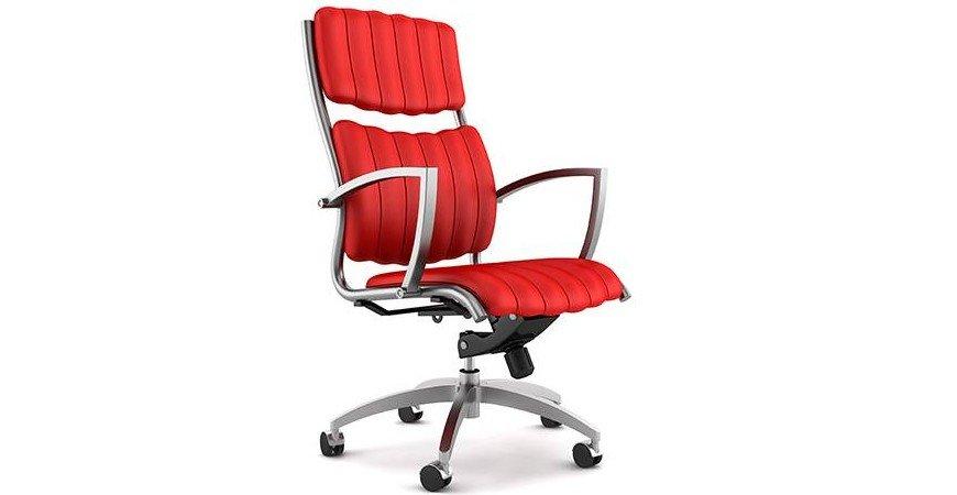 Cinco consejos para elegir correctamente las sillas de oficina.